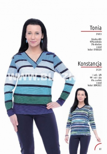 Top Bis Tonia д/р
