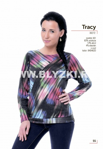 Top Bis Tracy